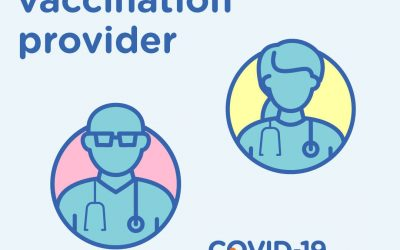 COVID-19  – Vaccinations and information
